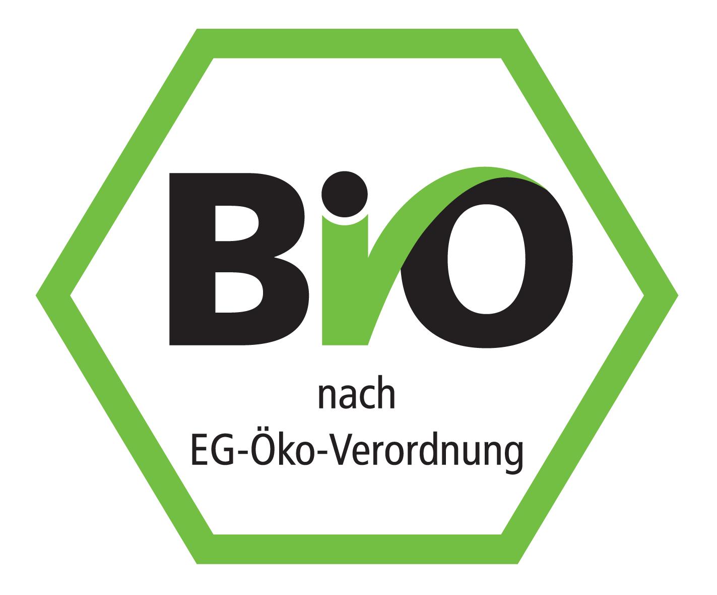 Bio Siegel für Foodtruck